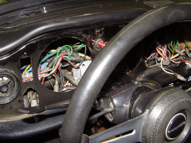 Dash Replacement